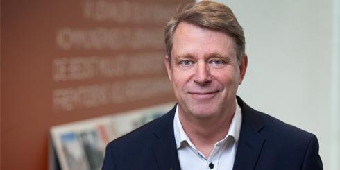 Jens Kastenskov - Forretningsudvikler