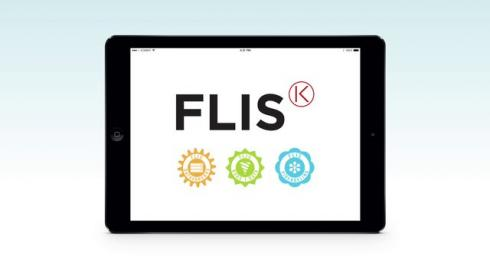 Introduktion til FLIS iPad app